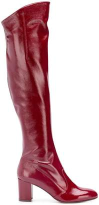 L'Autre Chose knee length boots