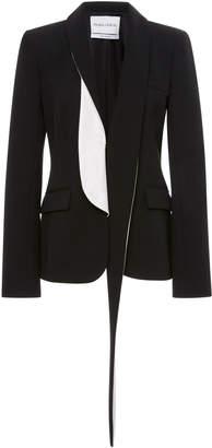 Prabal Gurung Tuxedo Jacket