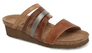 Naot Footwear Peyton Slide Sandal