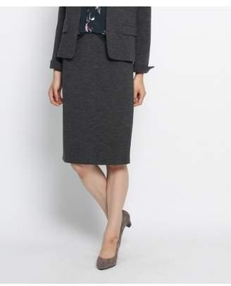 Reflect (リフレクト) - リフレクト [STORY10月号掲載]ウールピケタイトスカート
