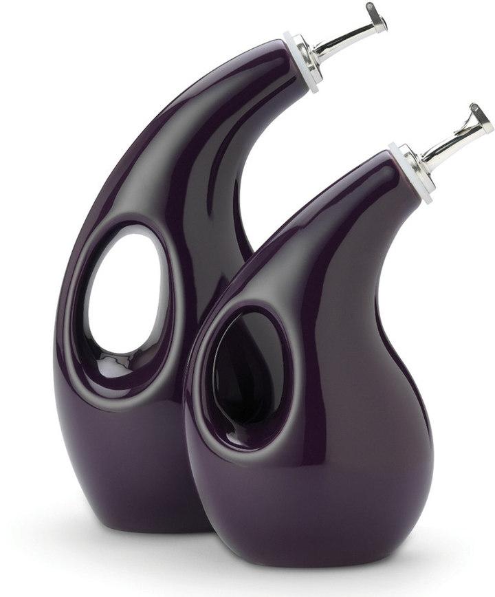 Rachael Ray 2-pc. EVOO & Vinegar Set