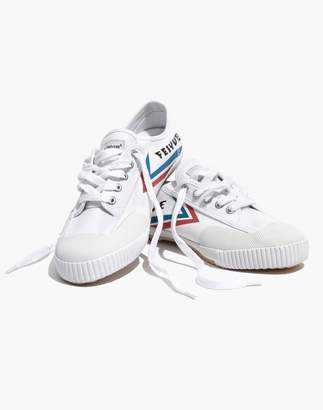 Madewell Feiyue Fe Lo Classic Sneakers
