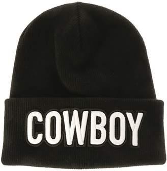 DSQUARED2 Cowboy Beanie
