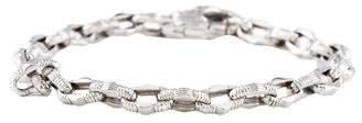 Roberto Coin Diamond Appassionata Bracelet