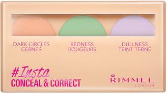 Rimmel Insta Conceal & Correct Palette, 001 Universal