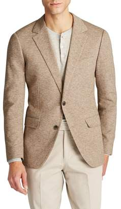 Bonobos Jetsetter Slim Fit Knit Cotton Blazer