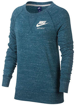 Nike Sportswear Crew Neck Top