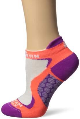 Wigwam Women's Ironman Run Fit Pro Low Cut Socks
