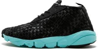 Nike Footscape Desert Chukka Black/White
