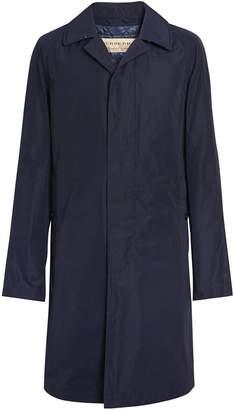 Burberry Taffeta Raincoat
