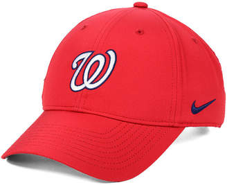 1d043641843 Nike Washington Nationals Legacy Performance Cap