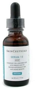 Skinceuticals NEW Skin Ceuticals Serum 15 AOX+ 30ml Womens Skin Care