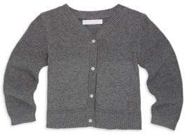 Burberry Baby's Francis Cotton Cardigan