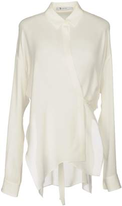 Alexander Wang Shirts - Item 38647416VH
