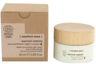 Comfort Zone Sacred Nature Night Cream