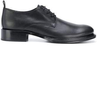 Ann Demeulemeester lace-up oxford shoes