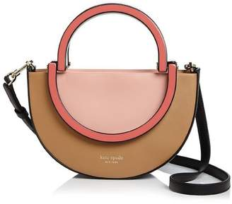 Kate Spade Betty Small Half Moon Crossbody