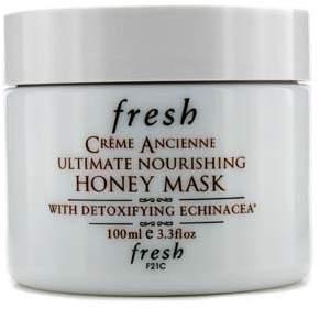 Fresh Creme Ancienne Ultimate Nourishing Honey Mask 100Ml/3.3Oz by