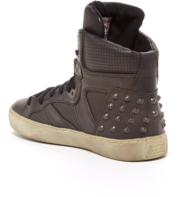 Ash Sonic High Top Sneaker