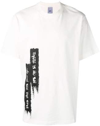 D.Gnak loose fitted T-shirt