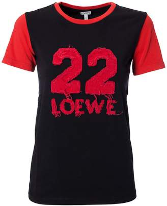Loewe 22 Knit T-shirt