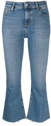 Tommy Jeans cropped jeans