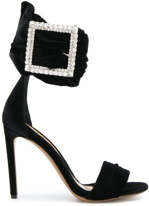 Alexandre Vauthier Yasmine sandals