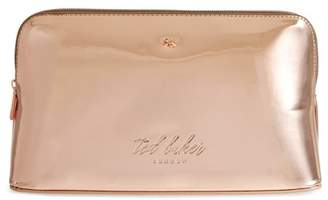 Ted Baker Lauran Mirrored Wash Bag