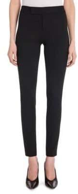 Jil Sander Straight Jersey Pants