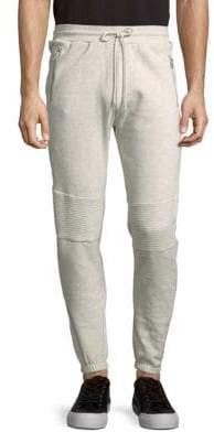 Sovereign Code Sawyer Cotton-Blend Jogger Pants