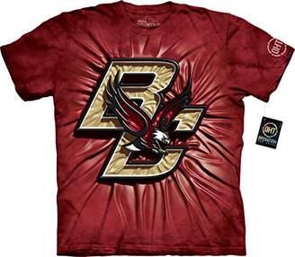 The Mountain Men's Boston College Bc Inner Spirit Adult T-Shirt