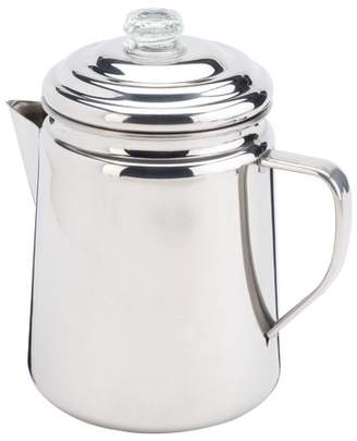 Coleman Percolator 12 Cup Coffee Maker