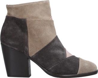 Alberto Fermani Ankle boots - Item 11532539XW
