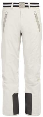 Bogner Tobi Ski Trousers - Mens - Grey