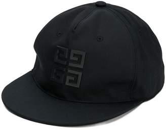 Givenchy 4G logo cap