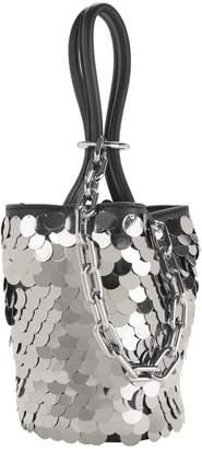 Alexander Wang Roxy Sequin Mini Bucket Bag