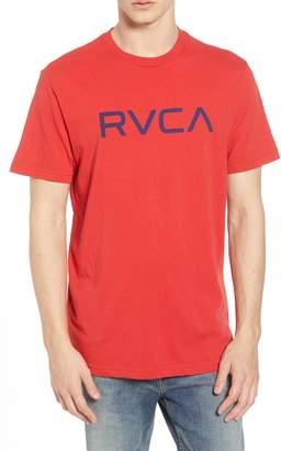 RVCA Big Logo T-Shirt