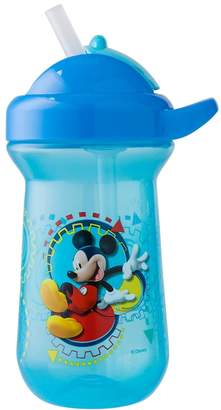 Disney Mickey Mouse Flip-Top Straw Cup