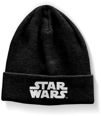 Star Wars Beanie Hat Classic Logo Official