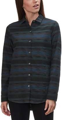 Woolrich Quinella Jacquard Shirt - Women's