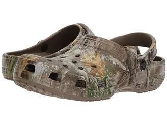Crocs Classic Realree Edge Clog