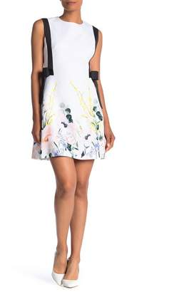Ted Baker Marzy Elegance Bow A-Line Dress