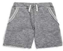 Appaman Baby's, Toddler's, Little Boy's& Boy's Brighton Terry Shorts