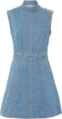 Veronica Beard Nico Mini Dress