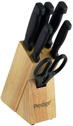 Prestige 6-piece Knife Set and Block