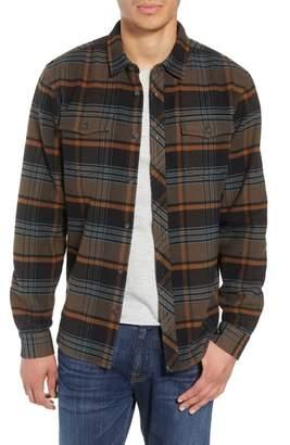 O'Neill Ridgemont Flannel Shirt