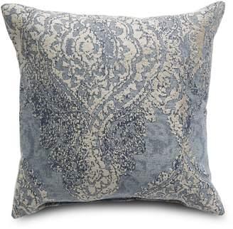 Distinctly Home Kira Sedona Square Linen Cushion