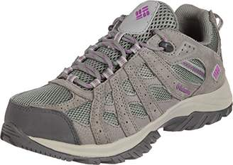 Columbia Women's Multisport Shoes, Waterproof, Canyon Point