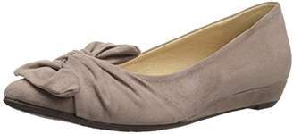 Chinese Laundry Women's Super Cute Ballet Flat
