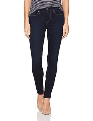 Levi's Women's Plus Size Modern Skinny Jeans